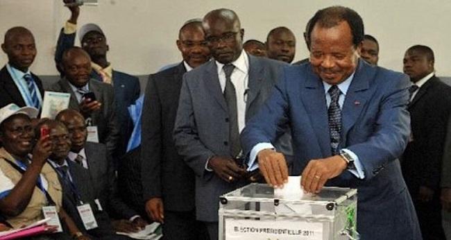 des élections législatives boycottées