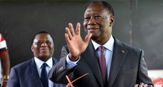 le coronavirus expose la carence de la gouvernance de Ouattara