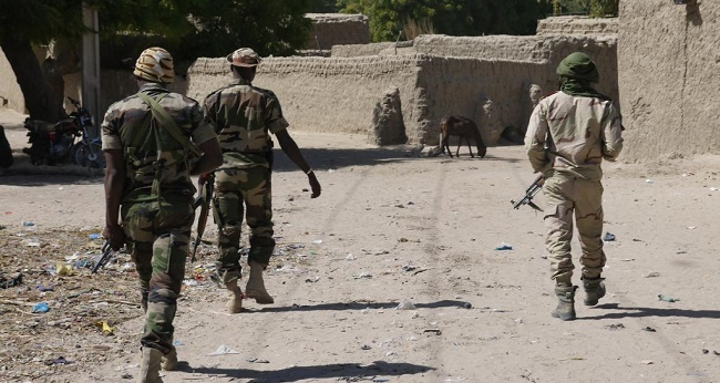 Niger, nouvelle attaque