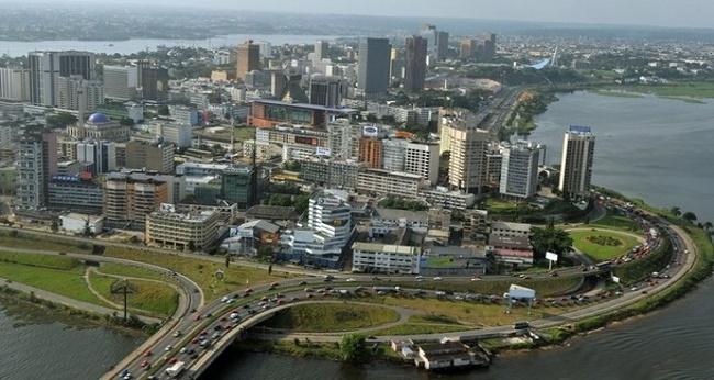 abidjan, capitale des ivoiriens
