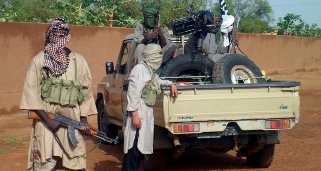 burkina faso-mali, terrorisme et djihadisme
