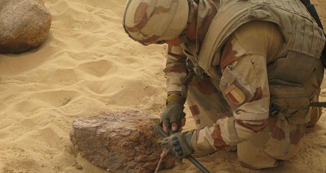 600 soldats français pour le sahel