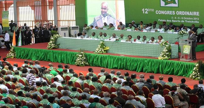 Le PDCI d' Henri Konan Bédié luttera-t-il pour la Côte d'Ivoire
