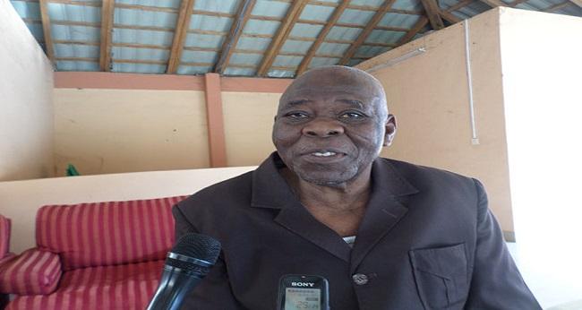 Allou Konan, doyen des cadres de Bouaké
