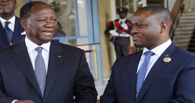 soro salit ouattara devant la communauté internationale