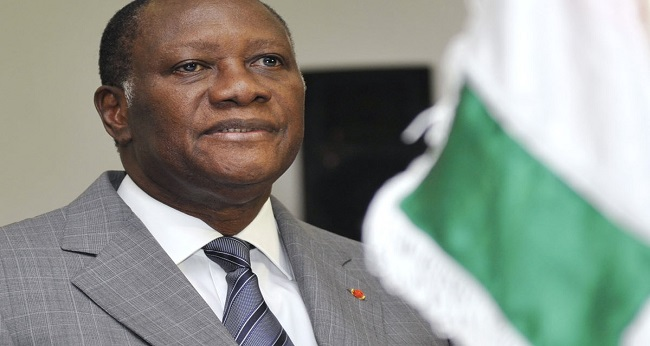 Ouattara impliqué dans un putsch manqué