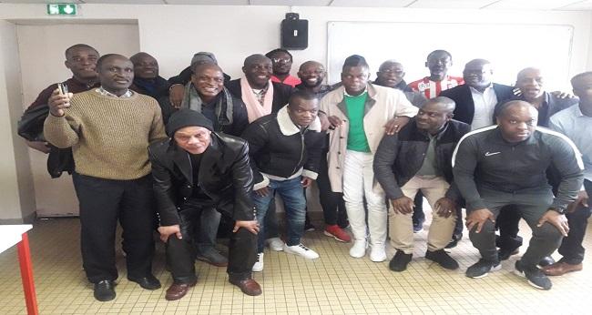 rencontre des anciennes gloires du football ivoirien