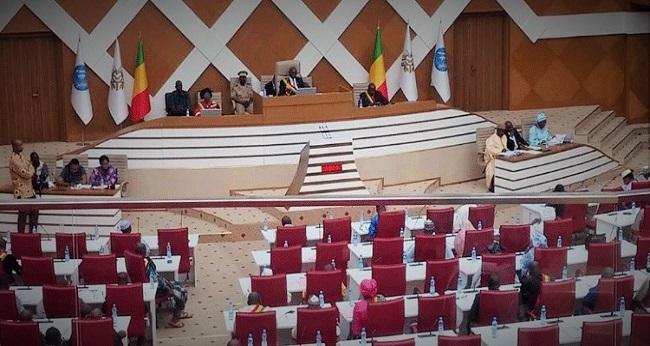 Résultat du premier tour des législatives au Mali