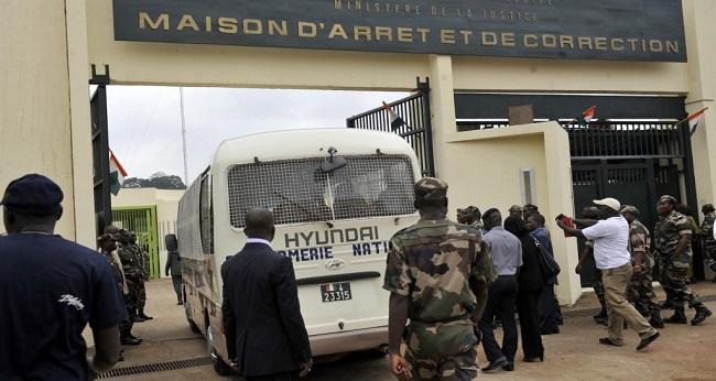 Quel traitement pour les prisonniers ivoiriens