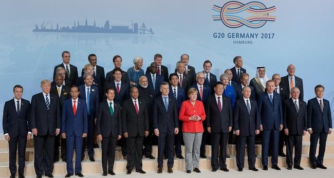 G20, au secours des pays pauvres