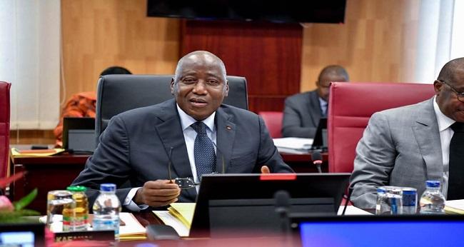 Gon Coulibaly, probable futur président de Côte d'Ivoire