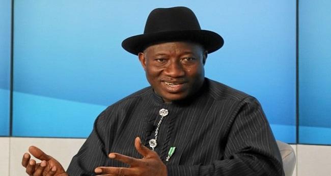 Goodluck Jonathan, médiateur de la CEDEAO au Mali
