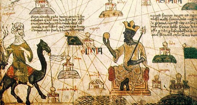 L'Afrique et son histoire