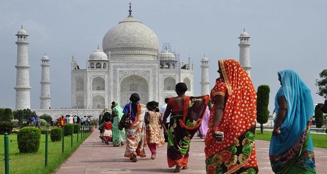 Inde, présence du coronavirus