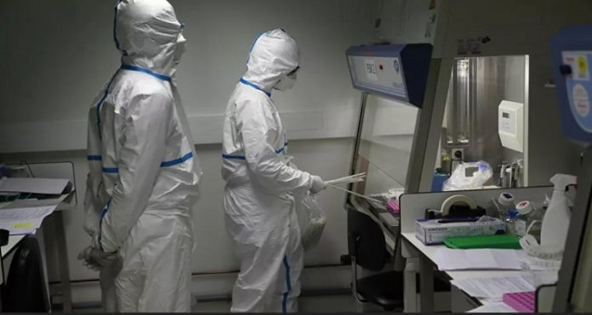 Mali, la lutte contre le coronavirus est entamée