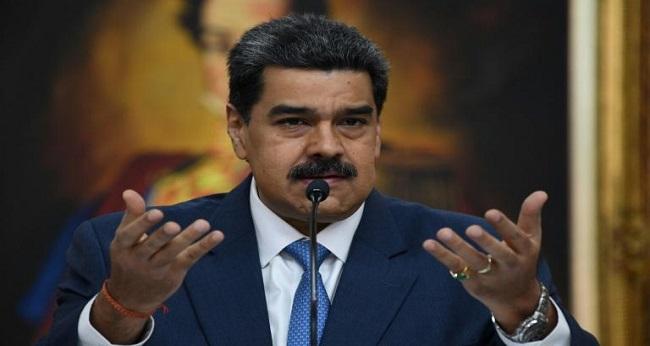 Nicolas Maduro, sa tête mise à prix d'argent