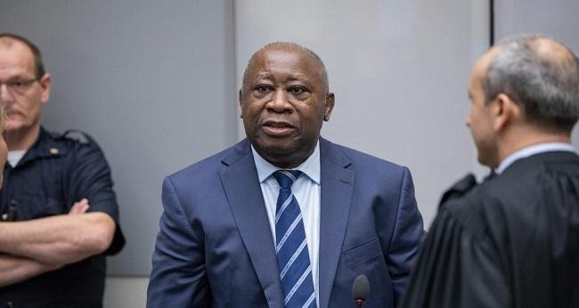 les avocats de la Côte d'Ivoire à la CPI