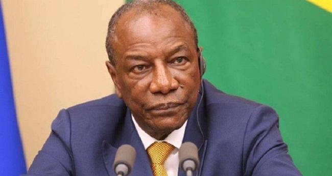 La CEDEAO annule sa visite en Guinée