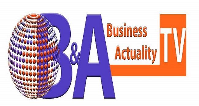 message de fin d'année, logo b&a tv