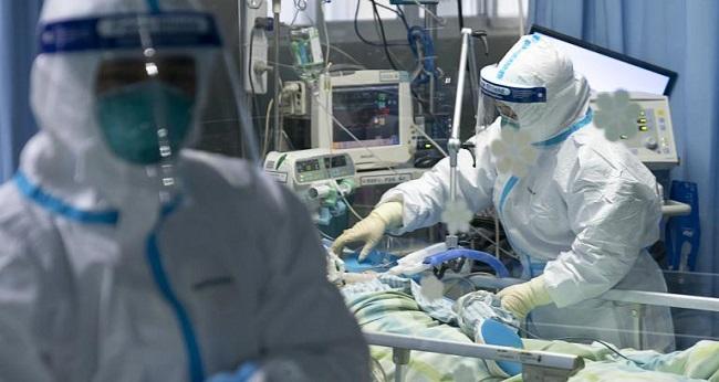 CORONAVIRUS, le virus se propage