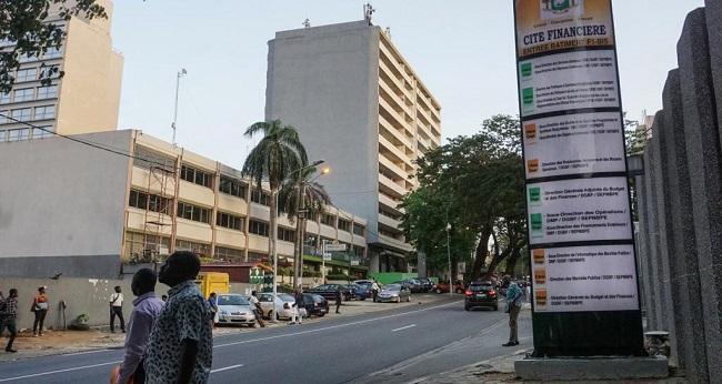 démocratie, abidjan capitale de la Côte d'Ivoire