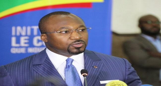 Christel Sassou-Nguesso mis en examen