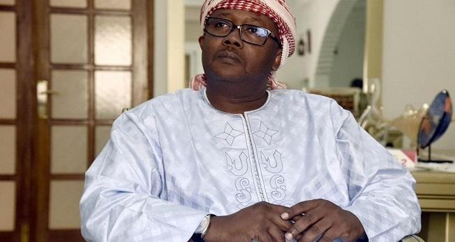 guinée bissau, président
