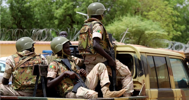 attaque contre des gendarmes maliens