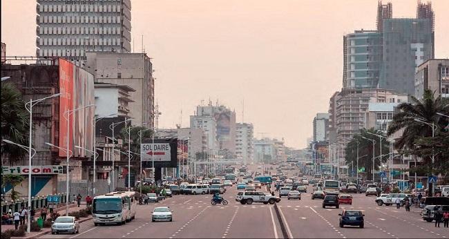 Kinshasa bientôt en confinement total