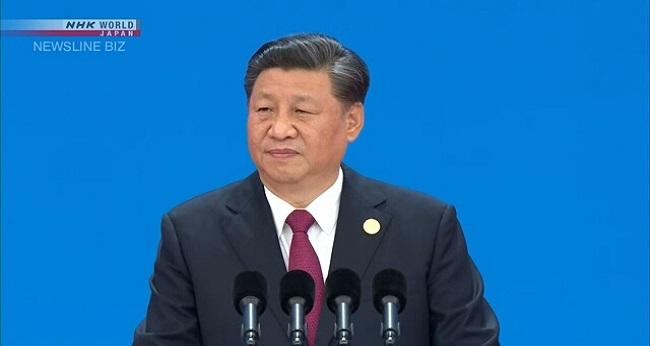 La Chine mécontente des Etats-Unis