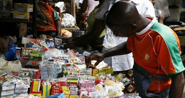population ivoirienne face à la santé