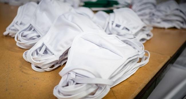 Des masques de protection destinés à l'Italie détournés