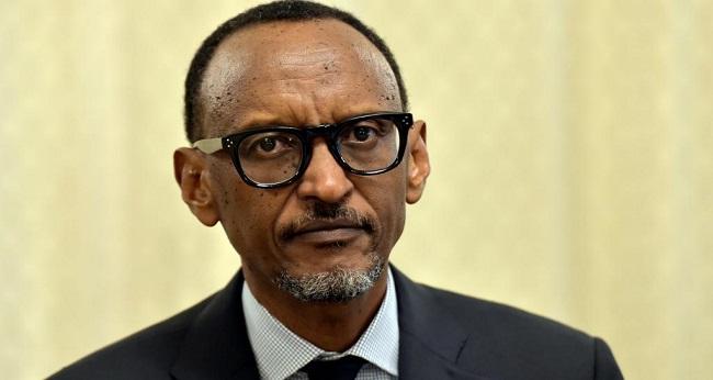Paul Kagamé, le regard d'un vrai bâtisseur