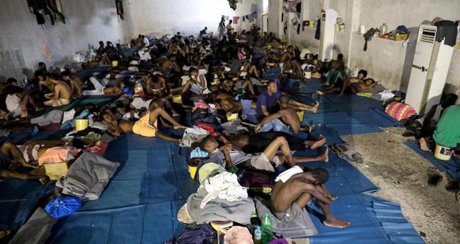 immigration clandestine, un mal qui tue le continent