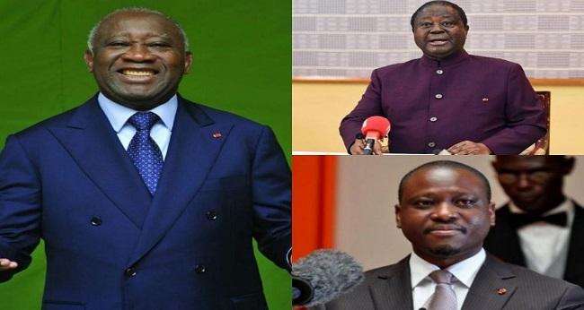 stratégies, les leaders de l'opposition