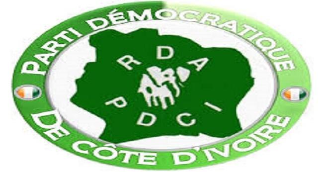 service de communication du pdci-rda